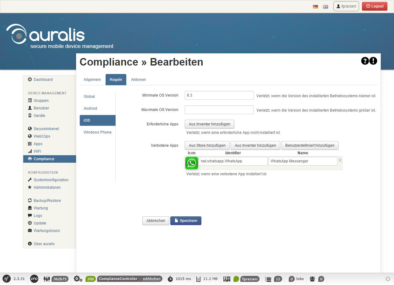 Compliance_DE