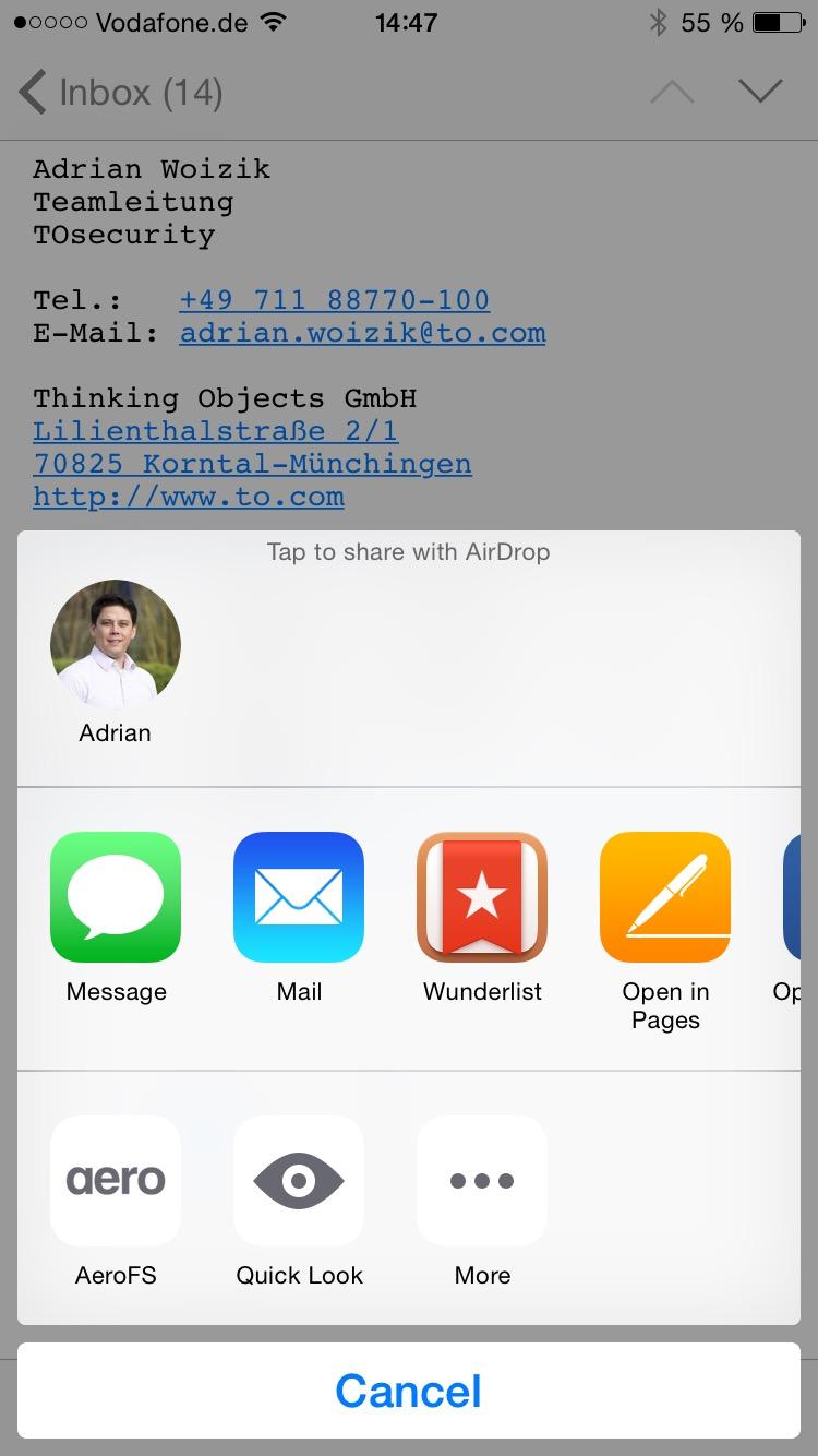 Mobile App Management_II